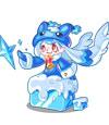 卡布西游冰星仙子