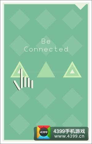 这个傲娇的六边形,必须要经过它两次才行,这可令游戏的难度加大了不少