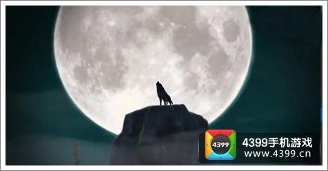 吞月之狼删档封测