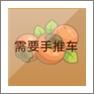 摩尔庄园柿子