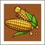 摩尔庄园玉米