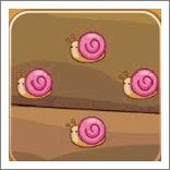 摩尔庄园豪华版蜗牛