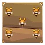 摩尔庄园豪华版蜜蜂
