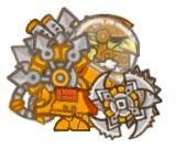 小小帝国电锯铁人LV6解析