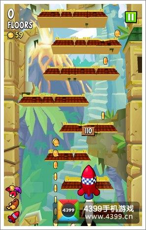 冰霜之塔2神殿历险高分攻略