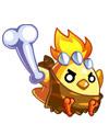 奥奇传说怒战斗鸡