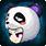女熊猫时装