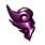 西游战记3暗紫护腕(龙女)