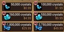 帝国塔防2修改水晶 无限水晶无敌版