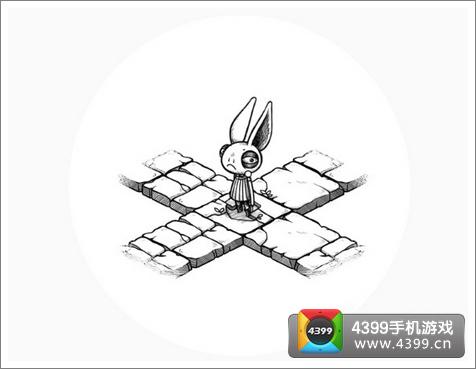 动物历险记小兔子