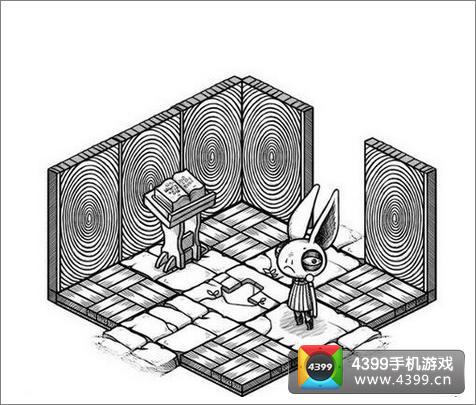 动物历险记游戏场景