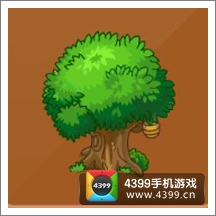 摩尔庄园豪华版大数木