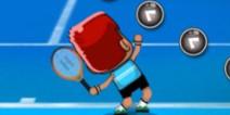 全民运动 全民健康 《大众网球》评测