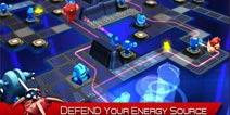 新奇解谜塔防《机器人小队》发布iOS版本