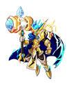 龙斗士雷神托尔技能表 雷神托尔属性图 雷神托尔图鉴