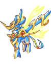 龙斗士舞奇灵技能表 舞奇灵属性图 舞奇灵图鉴