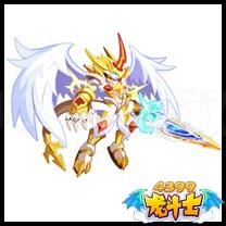 龙斗士龙骑剑圣技能表 龙骑剑圣属性图 龙骑剑圣图鉴