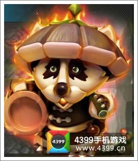 我的部落胖达详解 熊猫英雄解析