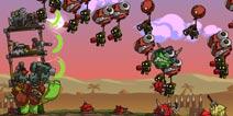 超级装甲战龟怎么玩