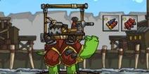 超级装甲战龟ios版本发布