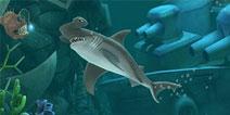 嗜血狂鲨进化无限金币版 安卓数据包下载