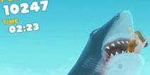 嗜血狂鲨进化存档下载 无限钻石数据存档