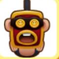 提基猴子盗贼猴