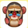 提基猴子战士猴
