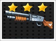 散弹枪-M1