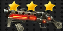 僵尸猎手3D攻略之武器大全