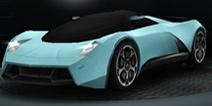 极速狂飙3D赛车大全 赛车推荐