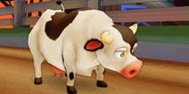 动物逃生奶牛解锁条件