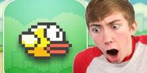 flappy bird下架消息 开发者太自虐了
