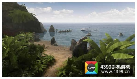 重返神秘岛2IOS版下载