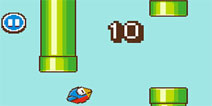 flappy bird下载地址 笨鸟先飞安卓版_ios版下载