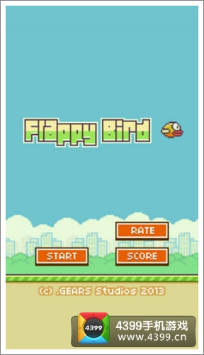 flappy bird怎么玩 笨鸟先飞新手攻略