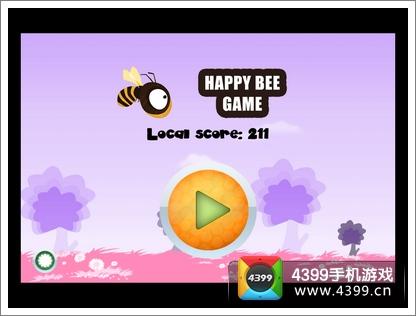 flappy bee黑屏闪退解决办法