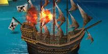 加勒比海盗七海之王属性详解 加点攻略