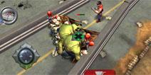 僵尸猎手3D无限钻石版下载 僵尸猎手3D无敌版下载