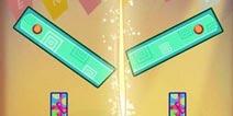 比拼刀法的节奏 《割箱子》游戏评测