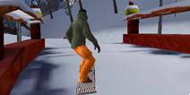 名次什么的已经不再重要了 《滑雪达人》评测
