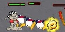 加菲猫总动员2怎么玩 新手攻略