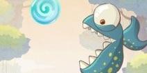 变色龙吃糖果食人鱼怎么躲避