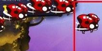 变色龙吃糖果七星瓢虫介绍 打瓢虫攻略
