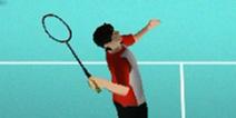 超�羽毛球怎么扣球 扣球技巧