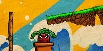 饥渴的萝卜第8关怎么过 通关技巧