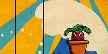 饥渴的萝卜第6关怎么过 通关技巧