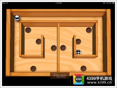 3D木制迷宫怎么快速通关