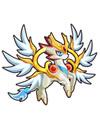 龙斗士光羽龙技能表 光羽龙属性图 光羽龙图鉴