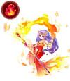 奥雅之光战女神·雅典娜